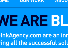 blueinkagency.com